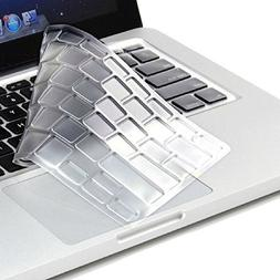 Leze - Ultra Thin Keyboard Cover Skin for Dell Latitude 3480