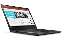 "Oemgenuine Lenovo ThinkPad T470 Laptop Computer 14"" HD Scree"