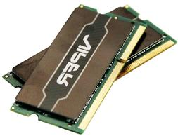 Patriot 16GB Viper Series DDR3 1600  CL9/ Voltage 1.35V Lapt