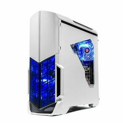 SkyTech ArchAngel Gaming Computer Desktop PC Ryzen 1200 3.1