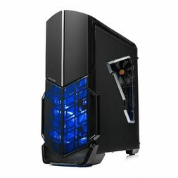 SkyTech Shadow Gaming Computer Desktop PC Ryzen 1200 3.1GHz