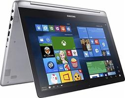 Samsung Notebook 7 Spin 2-in-1 15.6-Inch Full HD Touchscreen