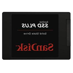 Sandisk - 960gb Internal Sata Solid State Drive For Laptops