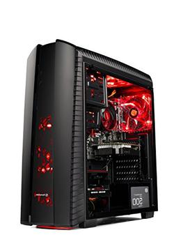 Skytech Gaming ST-SHADOW-II-002 Gaming Computer Desktop PC A