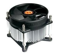 Thermaltake 7-bladed 92mm 4-Pins PWM Aluminum Extrusion CPU