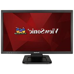 "ViewSonic TD2220 22"" 1080p Dual-Point Optical Touch Screen M"
