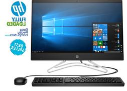 "HP All in One Computer TOUCH SCREEN 24"" Windows 10 8GB 1TB D"