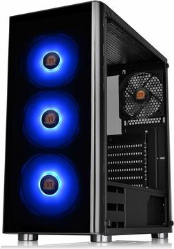 AMD Custom Ryzen 5 Quad Core Gaming PC 4.2GHZ Computer 8GB 1