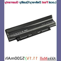 NEW Battary For Dell Battery Type J1KND 11.1V 48Wh Laptop Co