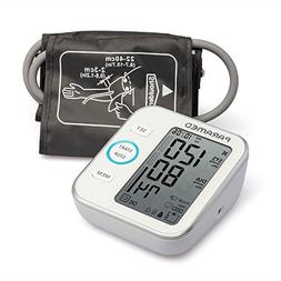 Blood Pressure Monitor by Paramed: Accurate Automatic Upper