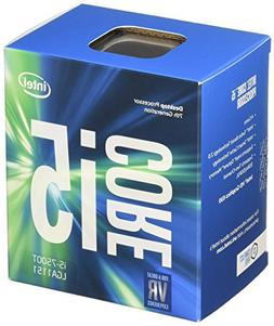 Intel BX80677I57500T 7th Generation Intel Core i5-7500T Proc