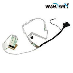 YEECHUN LCD Screen Cable for HP Pavilion G6 G6-1000 G6-1A50U