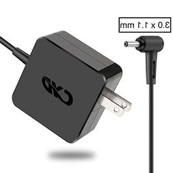 Cyd 45w powerfast-Replacement for Laptop-Charger acer Aspire