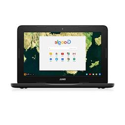 Dell Chromebook 11 3180 83C80 11.6-Inch Traditional Laptop