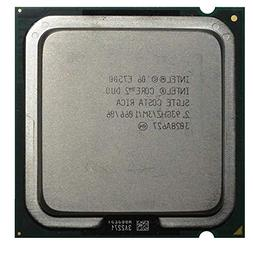 Intel Core 2 Duo E7500 2.93GHz 3MB CPU Processor LGA775 SLB9