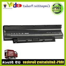 Dell Battery Type J1KND 11.1V 48Wh Laptop Computer Battery K