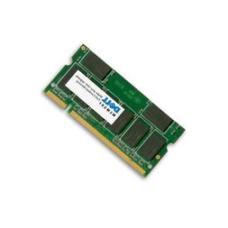 2 GB Dell New Certified Memory RAM Upgrade for Dell Latitude