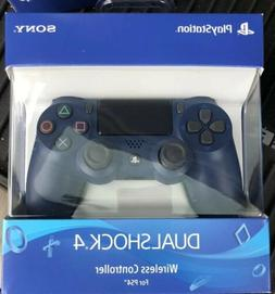 DualShock 4 Wireless Controller for PlayStation 4 - Midnight