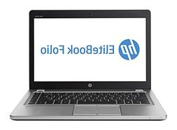 "HP EliteBook Folio 9470M 14"" Intel Core i5-3427U 1.8GHz 8GB"