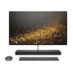 HP ENVY 27-inch All-in-One Computer, Intel Core i7-7700T, NV