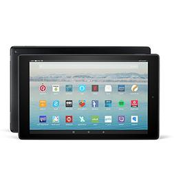 "Amazon Fire HD 10 Tablet 10.1"" 1080p Full HD Display, 32 GB,"