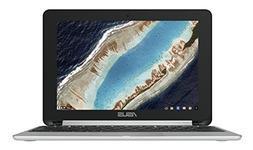 "Asus Flip C101PA 2-in-1 Chromebook - 10.1"" Touch-Screen - Co"