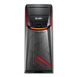ASUS G11DF-DBR7-GTX1070 Mid-Tower Gaming PC, AMD Ryzen 7 170