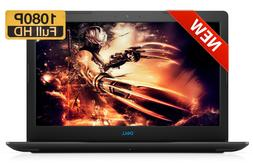 "Dell G3 15 3579 15.6"" FHD Gaming Laptop i5-8300H 8GB 1TB Hyb"