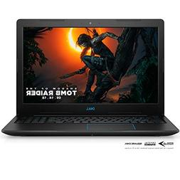 "Dell G3 Gaming Laptop 15.6"" Full HD, Intel Core i5-8300H, NV"