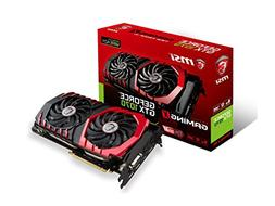 MSI GeForce GTX 1070 DirectX 12 GTX 1070 GAMING X 8GB 256-Bi