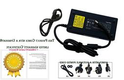 Samsung 120W Replacement AC Adapter for Samsung - Series 7 A