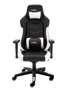 OPSEAT Grandmaster Series 2018 Computer Gaming Chair WHITE R