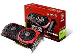 GTX 1060 GAMING X 6G GeForce GTX 1060 Graphic Card - 1.59 GH