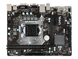 MSI - COMPONENTS H110M PRO-VD PLUS MSI INTEL LGA2011 H110 MA