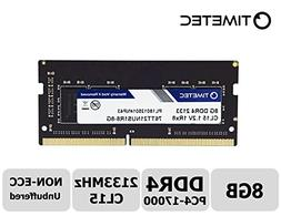 Timetec Hynix IC 8GB DDR4 2400MHz PC4-19200 Unbuffered Non-E
