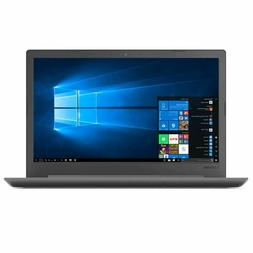 "Lenovo IdeaPad 130 15.6"" Laptop Computer, AMD A6-9225 2.6GHz"