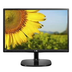 "LG 20"" inch LCD 20MP48A Desktop computer monitor"