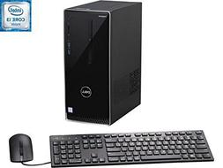 Dell Inspiron 3650 High Performance Desktop PC, Intel Core i