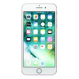 Apple iPhone 7 Plus, GSM Unlocked, 128GB - Rose Gold