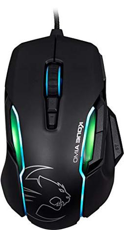 ROCCAT Kone AIMO Gaming Mouse – high Precision, Optical Ow
