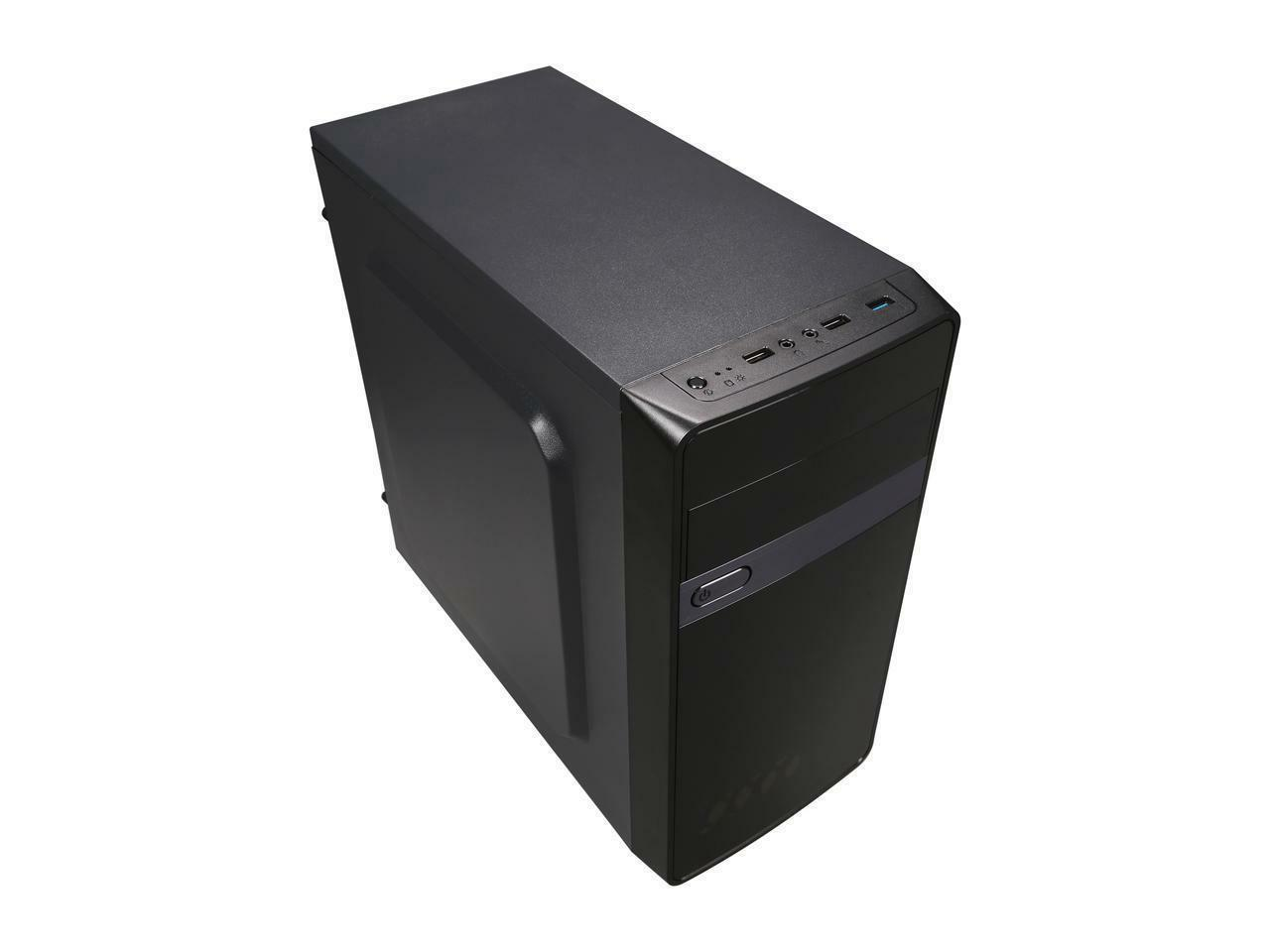 12-core Gaming Computer Desktop PC Tower 16GB 3.8GHz