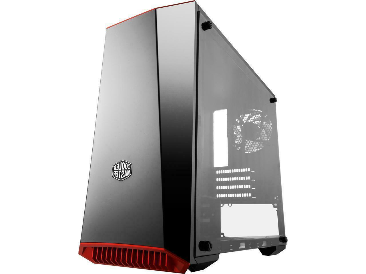 12 core gaming computer desktop pc tower