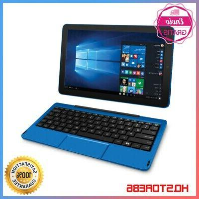 2-1 Laptop Tablet PC Small Computer 2-n-1 Touchscreen 2-in1-