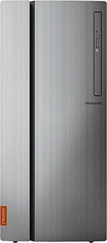 2017 Lenovo IdeaCentre 720 Desktop Computer, Intel Quad-Core