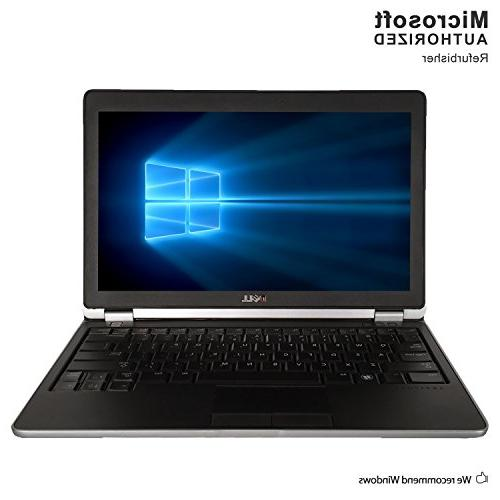 "2018 Dell Latitude E6230 12.5"" Business Laptop Computer"