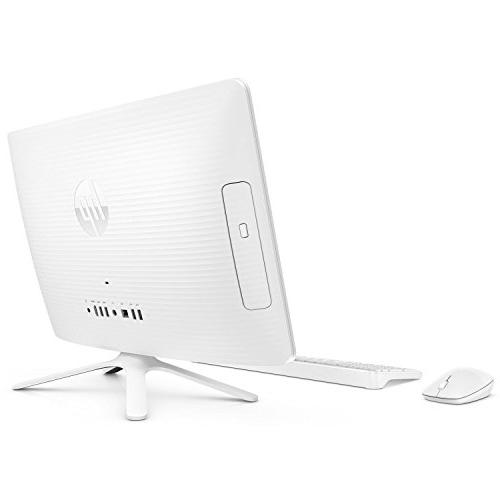 HP 22-b016 All-in-One with 10