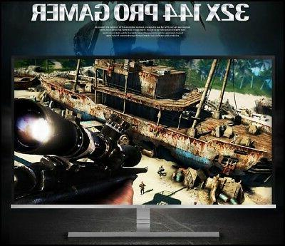 Crossover 32X144 PRO GAMER LED 32 Inch C