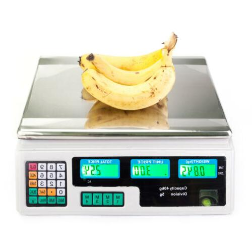 Food Electronic Counting Weight 88LB