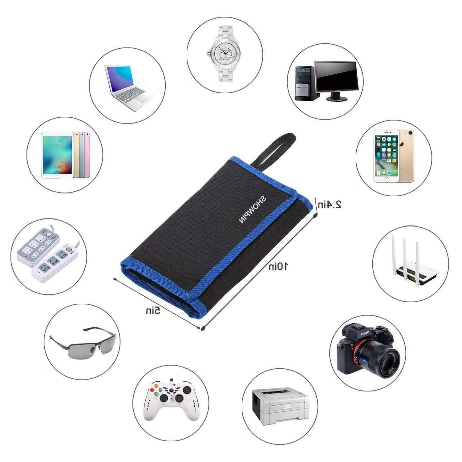 80-In-1 Pro Electronics Computer Smartphone Repair Kit NEW