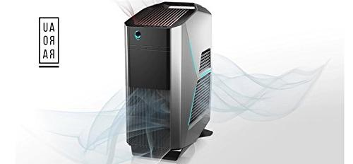 Alienware Aurora R5 Gaming Tower Extreme Edition  Windows 10